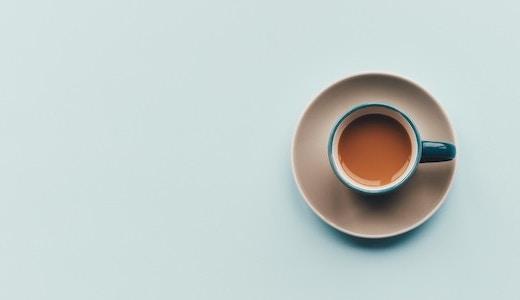ライステラスの DEWI CAFE(デウィカフェ)で先輩とお茶~!