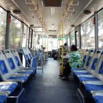 バリの空港にシャトルバスが乗り入れる意味