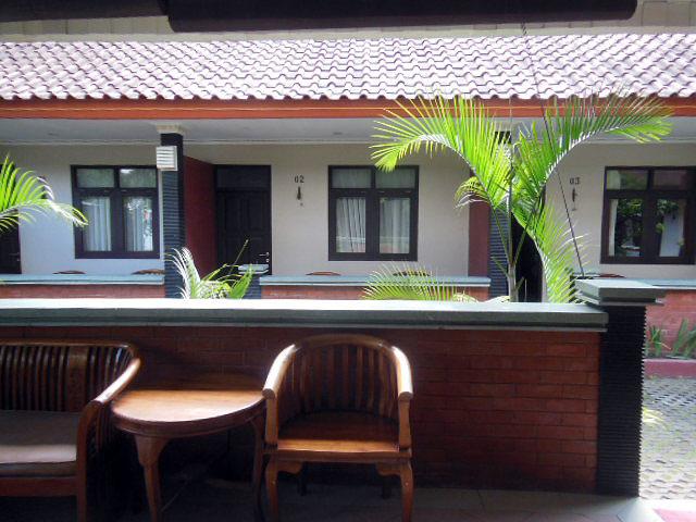バリ島デウィスリのアパートメント (1)