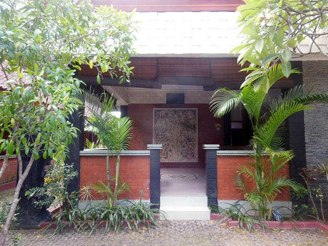 バリ島デウィスリのアパートメント (12)