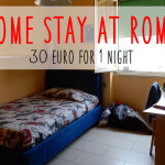 Sunny and Cozy room rental at Rome – House of Beatrice