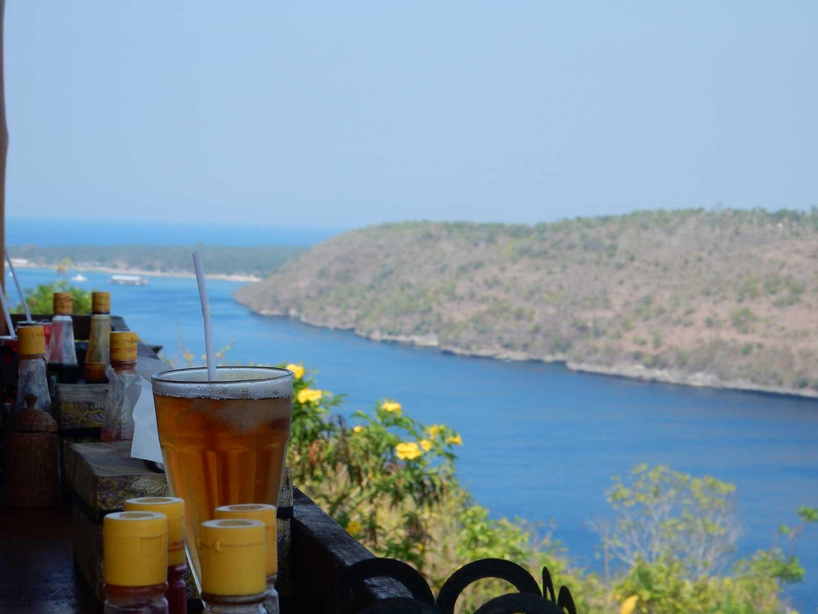 絶景カフェ