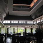 バリ島グルメ: 飲茶食べ放題 ゴールデン・ロータス・レストラン