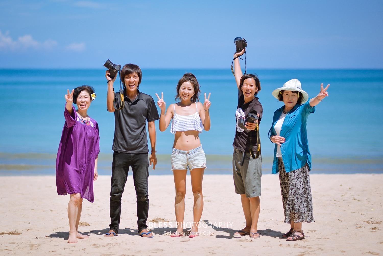 バリ島日本人カメラマン