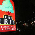 ベノアにあるそこそこレストラン、THE TREE