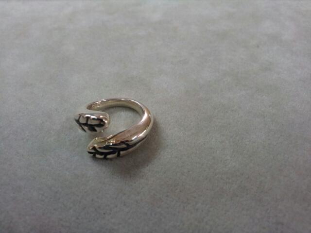 【スリランカ】コロンボ・ジュエリー製作で作った指輪ができた