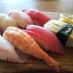 クタで和食を食べるならここ!クンティ2のお寿司&いろいろ