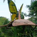 バリ・バタフライ・パーク(Bali Butterfly Park)