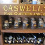 バリ島コーヒー: キャスウェルズとバリベーカリー