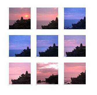 WEBメモ: Flickr にアップした自分の写真をjQuary で表示