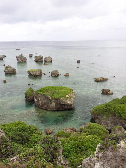 【宮古島】地元の人ものんびりお散歩!東平安名岬(ひがしへんなざき)