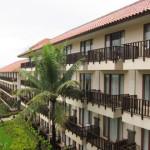 バリ島ホテル: ドリームランドのニュークタコンドテルに行ってきました!(前編)