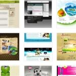 WEBメモ: インスピレーションが欲しい時に眺めたい ウェブサイト500