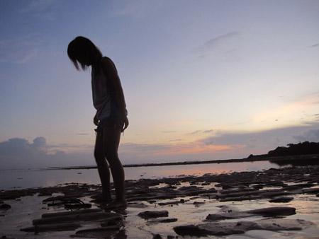 ヌサドゥア Sunrise