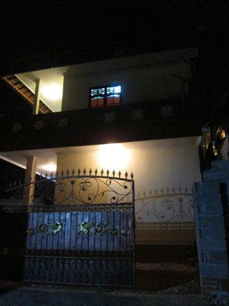 ジンバランの新築コスを見学してきました
