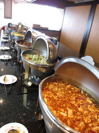 泊まったホテル: 台北空港5分のシティスイーツ2