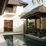 バリ島ホテル: チャングーの新しいプールヴィラ!ブッダ・ガーデン・ヴィラ 2