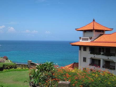 バリ島ホテル: 泊まってみたーい! ニッコーリゾート