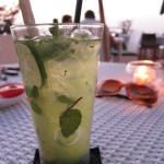 バリ島グルメ: クラパで贅沢サンセットディナー♪