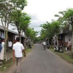 バリ島最大の遺跡 グヌン・カウイへ