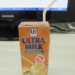 牛乳 モカ味