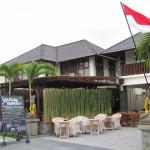 バリ島グルメ: ランチにお勧め! ブラワビーチの穴場ワルン Warung Buddha