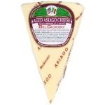 食べたチーズ: アジアーゴ・チーズ