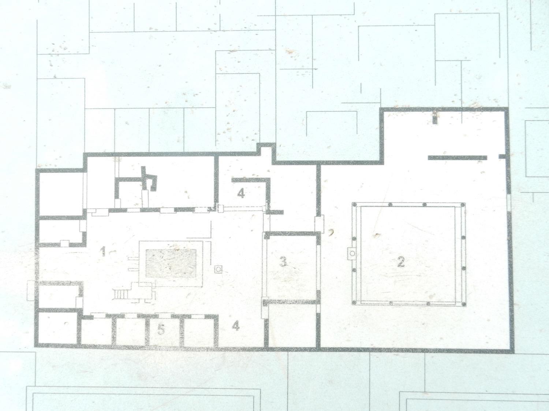 古代ギリシャの家