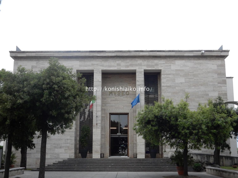 ポエストゥム博物館