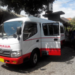 How to use Prama Shuttle Bus at Bali