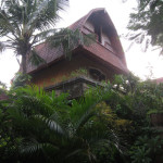 Sharepool Villa close to Jl. Raya Kuta 5 million for monthly