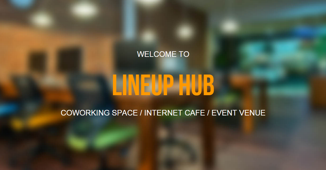 Lineup Hub