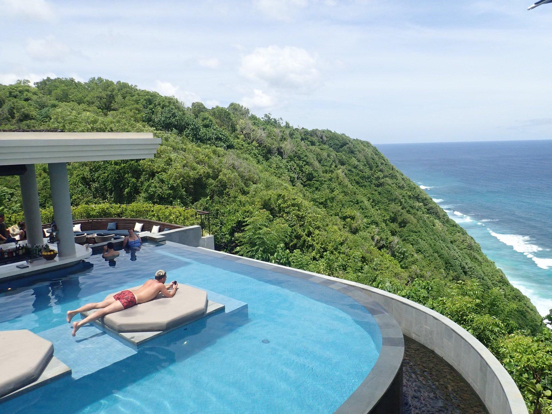 バリ島 1ヶ月の生活費は8万円くらい欲しい