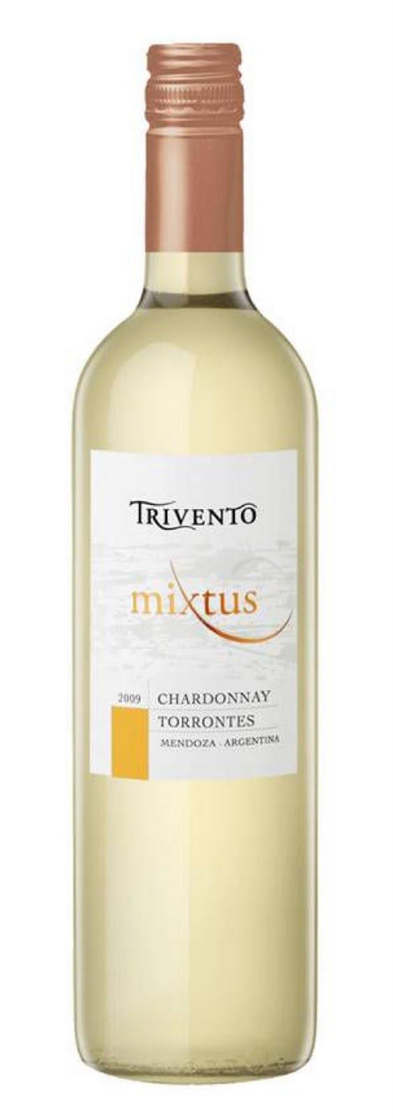 Trivento Mixtus Chardonnay Torrontes