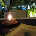 バリ島グルメ: またロコカフェです。好きなんです!