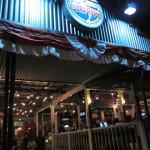バリ島グルメ: エビ好きにはたまらない(●´ω`●)  カルティカ通りのブッバ・ガンプ2