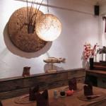 バリ島グルメ: バリ・コレクション内の日本食 はなび(HANABI)