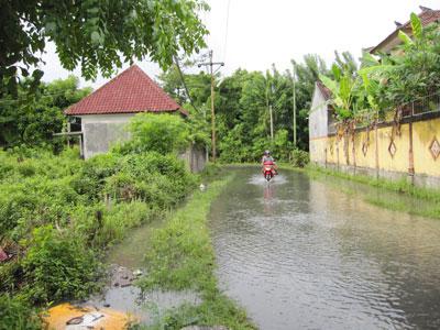 バンジル(洪水)