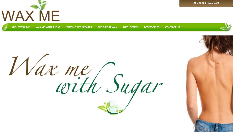 バリ島で1600円ブラジリアンワックスしたら感動した件 〜Wax Me With Sugar〜