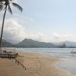 バリ島 パダンバイ