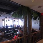 バリ島グルメ: お手頃価格のオーシャンビューカフェ Celsius