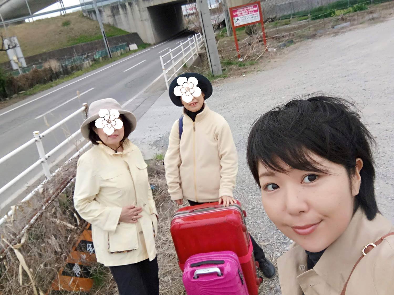 女子旅 in 京都