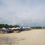 バリ島グルメ:ヌサドゥア・ビーチ・グリル