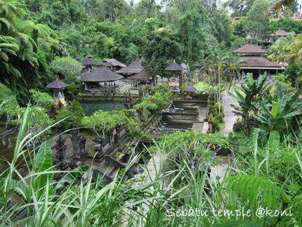 スバトゥ寺院 (2)