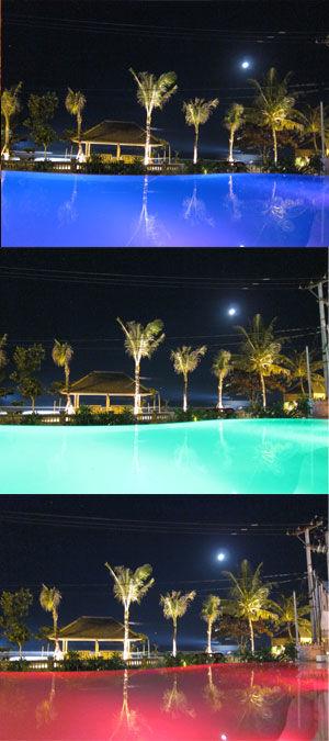 バリ島コクーン