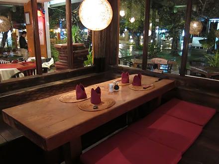 バリ島和食レストラン (2)