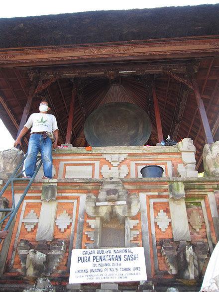 プナタラン・サシ寺院 (4)