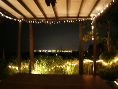 pepenero夜景