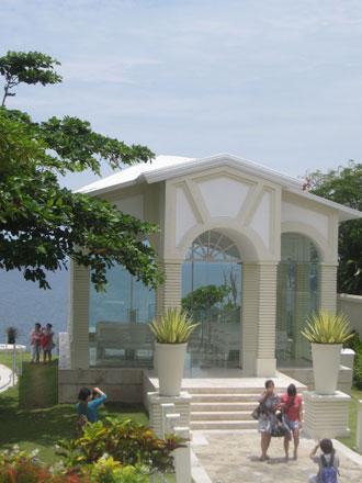 バリ島ブルーポイント2