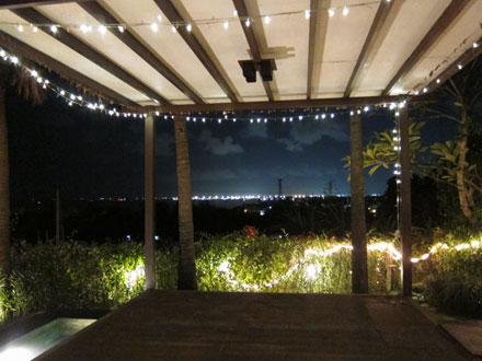 ペペネロ夜景